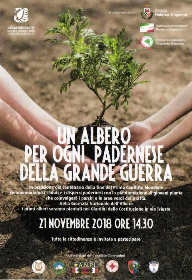 https://legambientepadernodugnano.files.wordpress.com/2018/11/un-albero-per-ogni-padernese-della-grande-guerra.jpg
