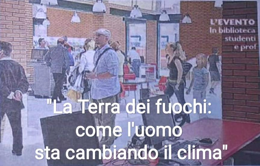 """CORSO PON DI POTENZIAMENTO IN SCIENZE NATURALI APPLICATE:  """"SPERIMENTIAMO NEL MONDO CHE CICIRCONDA"""""""
