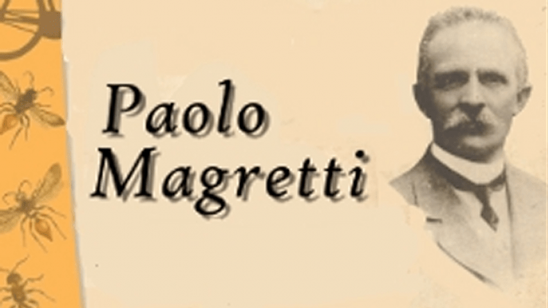 La Legambiente per PaoloMagretti