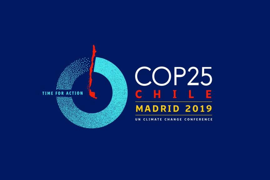 CONCLUSA COP25 MADRID