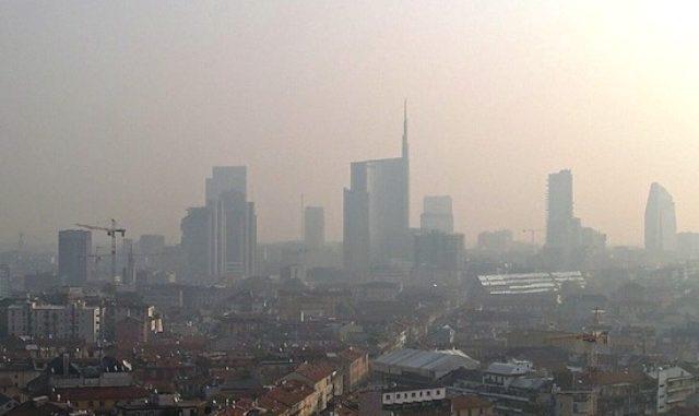 """Il """"Fact Checking"""" di Legambiente Lombardia sulla diminuzione di inquinamentodell'aria"""