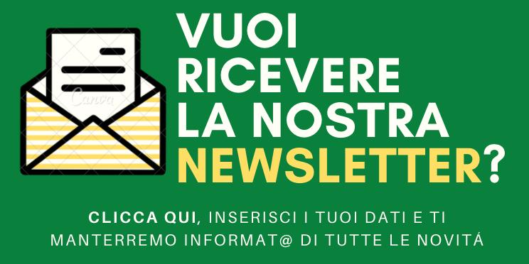 Iscriviti alla newsletter di Legambiente Circolo Grugnotorto